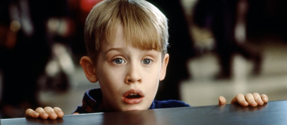 kevin mccallister for president