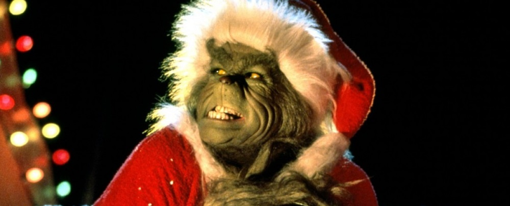 10 times you were the grinch in 2014