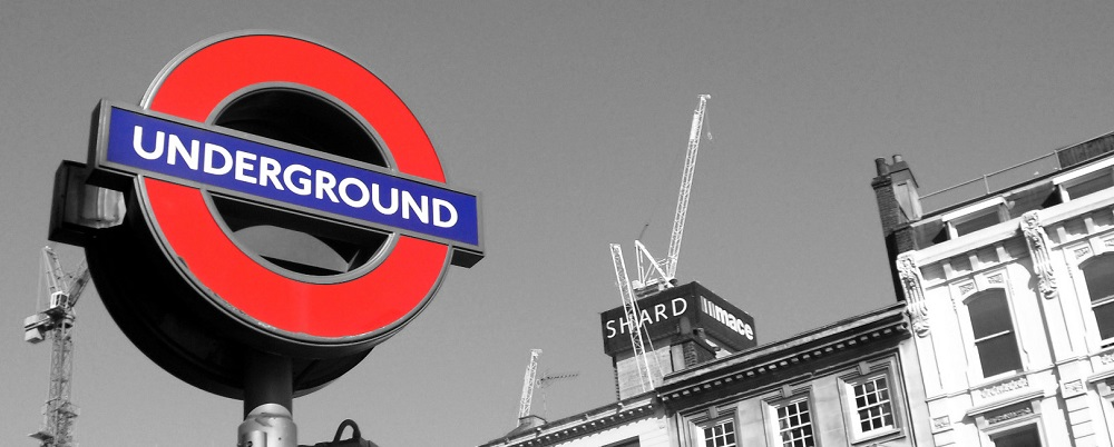 the unofficial rules of london underground