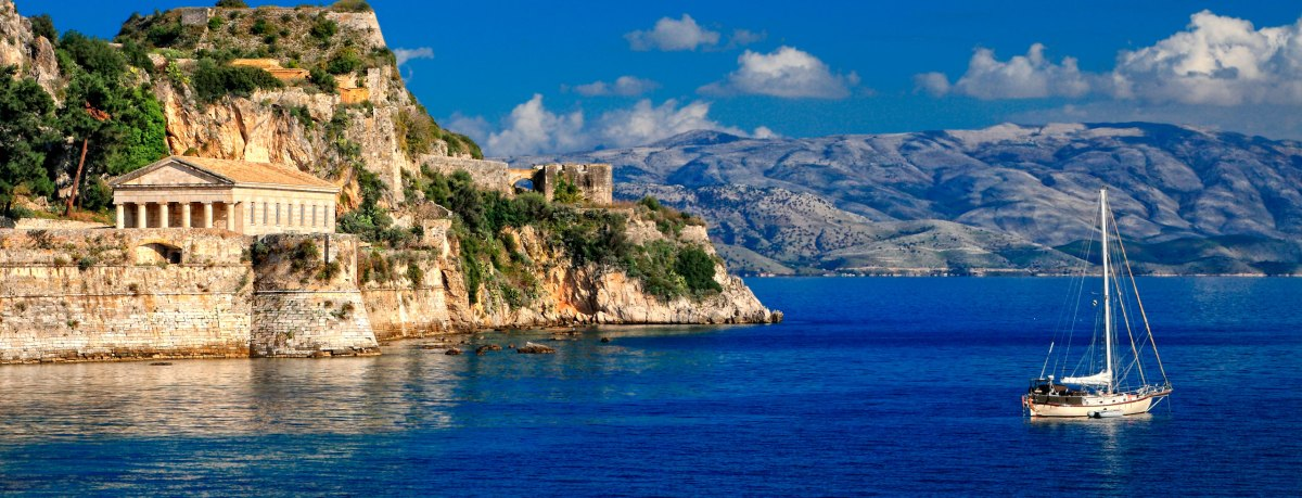 5 tips for anyone travelling to glorious Corfu